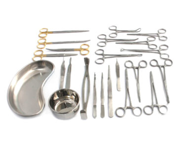 Surgical Consumables Products